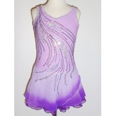 Elite Skatewear Dip Dye Dress- SALE!