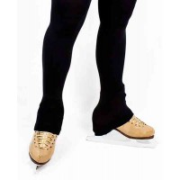 Mondor Footless Heel Cover Performance Tight