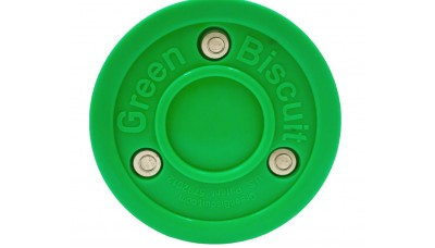 Green Biscuit Original Handling Puck