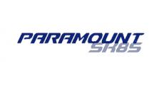 Paramount Sk8s