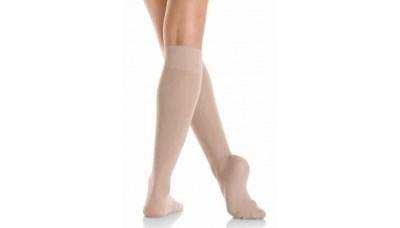 Mondor Light Opaque Knee High Tight, 2-Pack