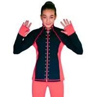 ChloeNoel Elite Contrast Jacket