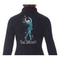 Mondor Polartec® Ice Skate Sparkle Jacket