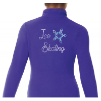 Mondor Polartec® Sparkle Jacket (Ice Skate Team)
