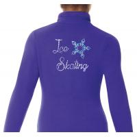 Mondor Polartec® Sparkle Jacket (Ice Skate Team)