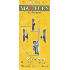 MaxiFlex Training Device- SALE!