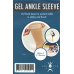 Unlimited Motion Gel Ankle Sleeve