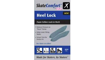 Skate Comfort Heel Lock Pads