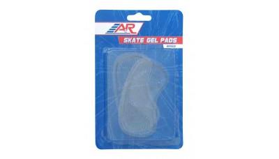 A&R Achilles Skate Gel Pads