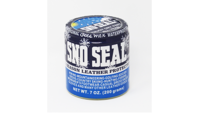Sno Seal Leather Protector, 7oz Jar