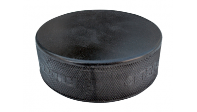 Ice Hockey Practice Puck, 7oz.