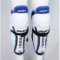 JAMM 5001 Youth/Junior Shin Guard
