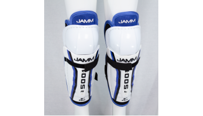 JAMM 5001 Youth/Junior Shin Guard