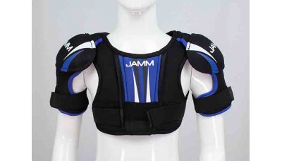 JAMM 5001 Youth/Junior Shoulder Pad