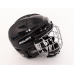 Bauer Prodigy Youth Helmet Combo (Black)