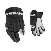 Sher-Wood BPM060 Glove, Youth