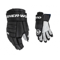 Sher-Wood BPM060 Glove, Youth