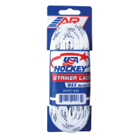 USA Hockey Waxed Hockey Laces