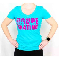 Figure Skating T-Shirt