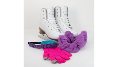 Jackson Ultima Ladies' Freestyle Fusion +FREE Skater Pack