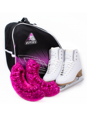 Jackson Ultima Ladies' Freestyle Fusion +FREE Skater Pack (Online Only)
