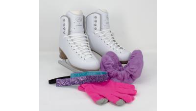 Jackson Ultima Ladies' Elle Fusion +FREE Skater Pack
