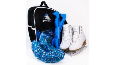 Jackson Ultima Ladies' Elle Fusion +FREE Skater Pack (Online Only)
