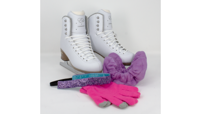 Jackson Ultima Misses' Elle Fusion +FREE Skater Pack