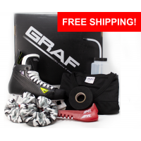 Graf G755 Pro Senior +FREE Player Pack