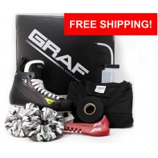 Graf G755 Pro Senior Player Pack!