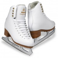 Jackson Ultima Ladies' Competitor XP Figure Skate- SALE!