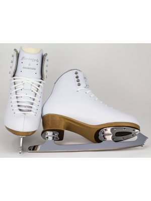 Jackson Ultima Ladies' Freestyle Fusion Skate