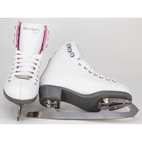 Riedell Ladies' 114 Pearl Figure Skate