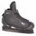 Graf DM1050 Senior Goalie Skate (Black)
