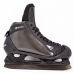 Graf DM1080 Senior Goalie Skate (Black)