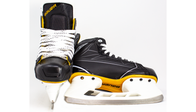 Bauer Supreme S160 Junior Skates- SALE!