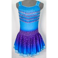Joyce+Co Waterfall Skating Dress- SALE!