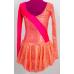 Mondor Sparkle Long-Sleeved Dress (Competition)