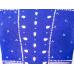 Mondor Sapphire Sparkle Dress (Competition)