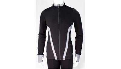 Mondor Thermal Jacket (Heather Grey)