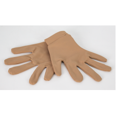ShinyHandz Competition Gloves, Nude