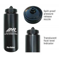 A&R Sports Pro-Valve Water Bottle- SALE!