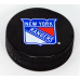 NHL Souvenir Team Puck