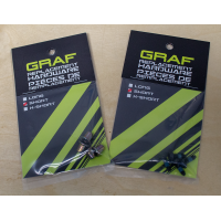 Graf RMS Screw Kit