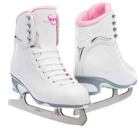 Jackson Ultima Misses' SoftSkate Figure Skate