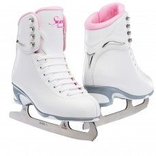 Jackson Ultima Ladies' SoftSkate Figure Skate