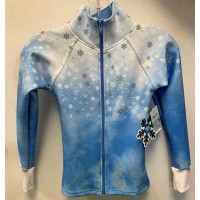 Frozen Couture Flavia Jacket