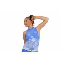 Frozen Couture Flavia Singlet