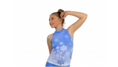 Frozen Couture Flavia Singlet