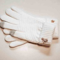 The Gliding Gloves